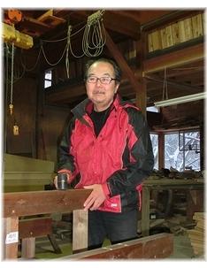 岐阜の雨漏り修理の達人 岡上俊也