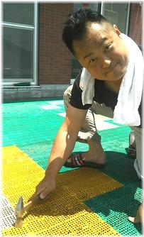 広島の雨漏り修理の達人 原秀和