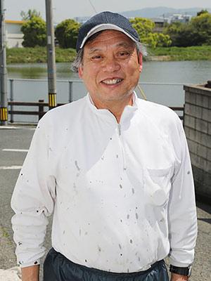 福岡の雨漏り修理の達人 中井正弘