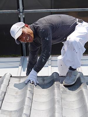 福岡の雨漏り修理の達人 大楠英治