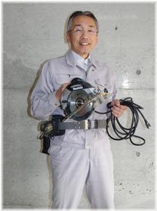 福島の雨漏り修理の達人 阿部満