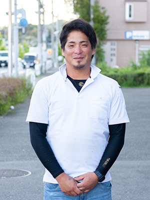 兵庫の雨漏り修理の達人 合田雅凱