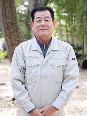 兵庫の雨漏り修理の達人 加藤隆佳