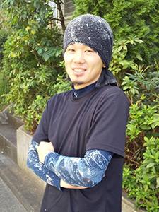 神奈川の雨漏り修理の達人 平尾優太