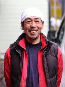 熊本の雨漏り修理の達人 福田光洋