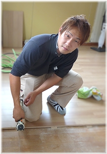 長崎の雨漏り修理の達人 松下秀徳