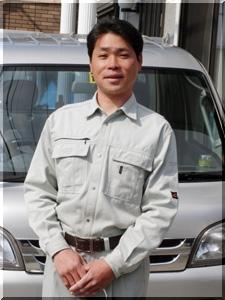 奈良の雨漏り修理の達人 三木亮