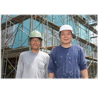 新潟の雨漏り修理の達人 山田春隆