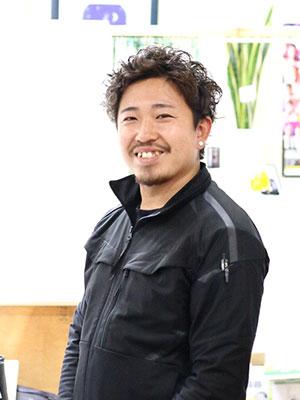 大阪の雨漏り修理の達人 井川信