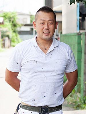 埼玉の雨漏り修理の達人 鈴木大樹