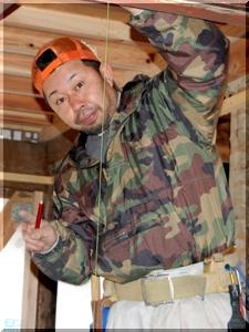 滋賀の雨漏り修理の達人 小山公一郎