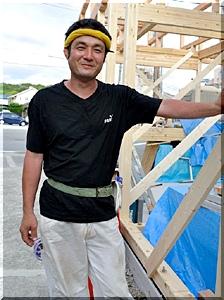 和歌山の雨漏り修理の達人 内藤和也