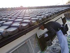 雨漏り修理と同様、安い金額で高品質の施工