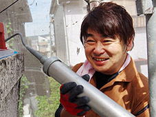 東京都板橋区の雨漏り修理の達人