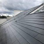 屋根のカバー工法(重ね張り)工事と費用相場