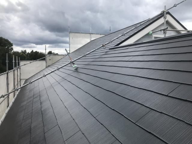 屋根のカバー工法(重ね張り)工事と費用相場屋根のカバー工法(重ね張り)工事と費用相場