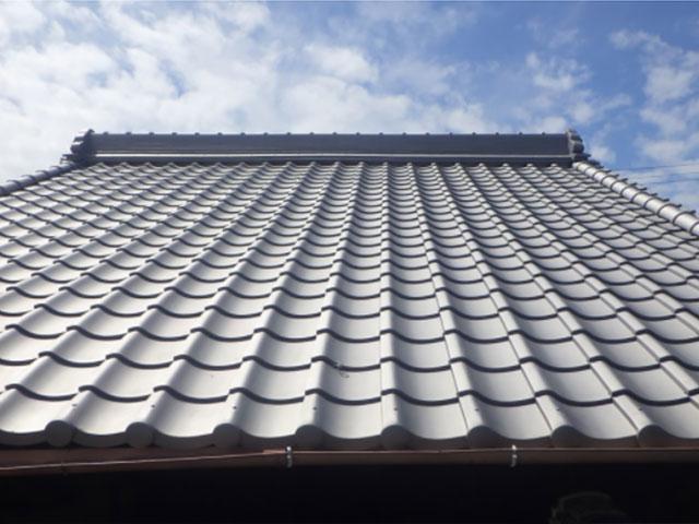 瓦屋根の特徴やメンテナンス