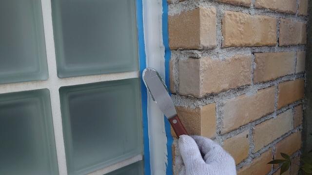 壁修理の場合