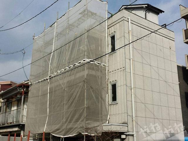 ビルの雨漏りでの被害例と雨漏り修理の方法は?