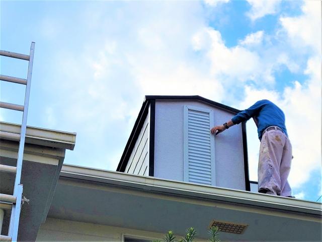 雨漏りさせないための予防方法