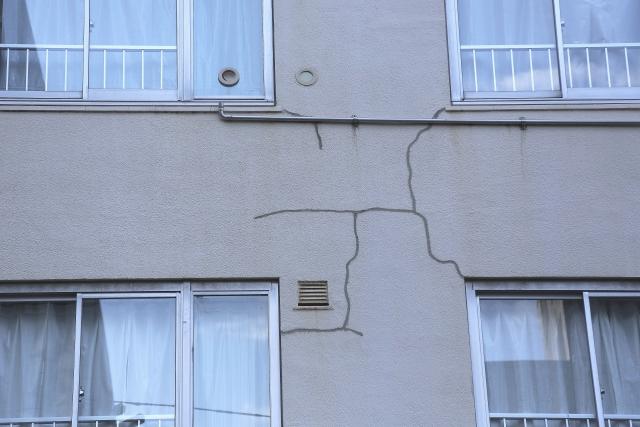 発見が難しい!特殊な雨漏りは鉄筋コンクリート造りの建物でも発生します
