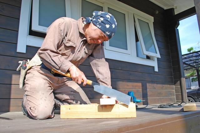 雨漏り修理も大工さんに任せておけば安心!業者選びに迷ったら地域の大工さんに相談を!