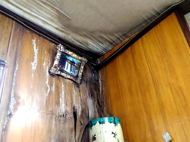 雨漏りを見つけたらすぐ修理を!雨漏りを放置すると起こる大きな被害とは?